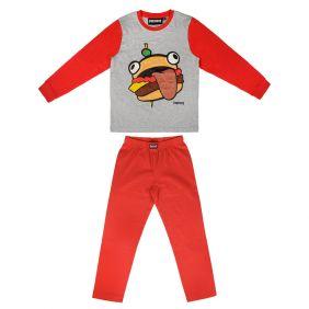 Pijama Largo Fortnite Durrr Burguer