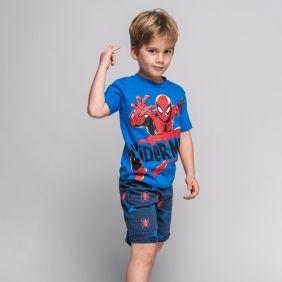Conjunto 2 Piezas French Terry Spiderman