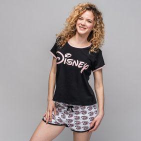Pijama Corto Disney Adultos