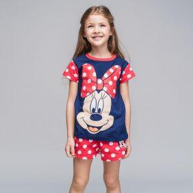 Pijama Corto Minnie