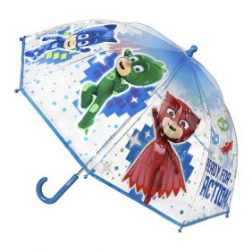 Paraguas Manual Poe Pj Masks