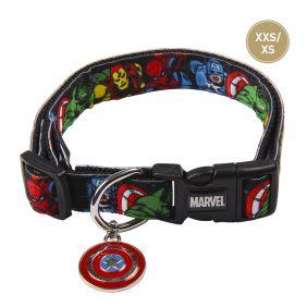 Collar Perro Marvel para Perro Mini - Talla XXS/XS