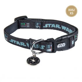 Collar Cachorro Perro Pequeño de Star Wars - Talla XXS/XS