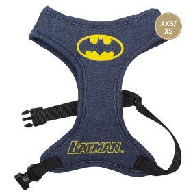 Arnes para Cachorros de Batman - Talla XXS/XS