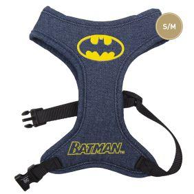 Arnes para Perros Medianos de Batman - Talla S/M