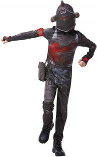 Disfraz Black Knight Fortnite Infantil 6A