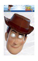 Careta Woody Ts4 Infantil