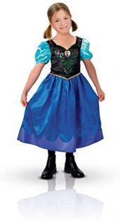 Disfraz Anna Travel Frozen2 Deluxe Infantil XL