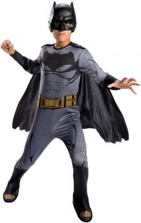 Disfraz Batman Jl Movie Classic Infantil L