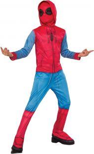 Disfraz Spiderman Hc Sweats Classic Infantil L