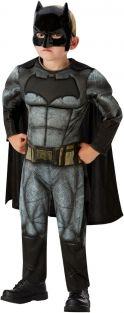 Disfraz Batman Jl Movie Deluxe Infantil  Antes 620423   L