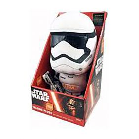 Peluche Star Wars El Despertar Medium Surt W/Sou