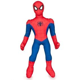Peluche Spiderman Standing Pose 25Cm