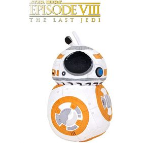 Peluche Star Wars E7 Bb8 Only 30Cm