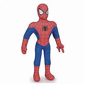 Peluche Standing Spiderman 32Cm