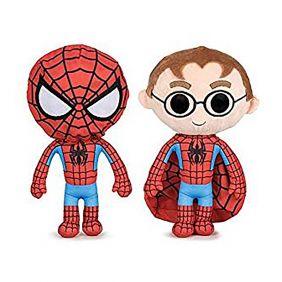 Peluche Hoods Spiderman 27 Cm