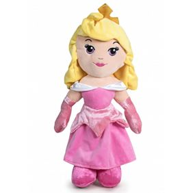 Peluche Disney Princess Cute 30Cm
