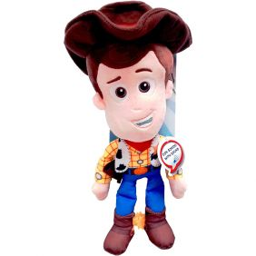 Peluche Toy Story 30 Cm Con Sonido
