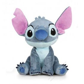 Peluche Stitch 30 Cm With Sound
