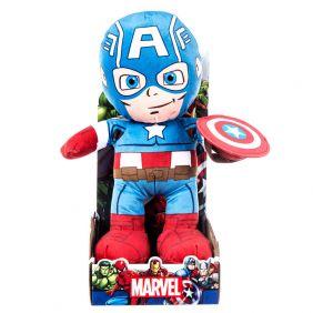 Marvel 25Cm Captain America