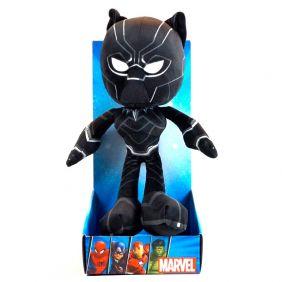Marvel Action 25Cm Black Panther