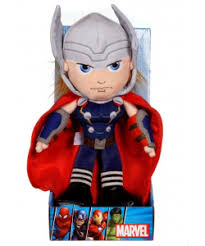 Marvel Action 25Cm Thor