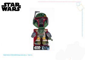 Star Wars Boba Fett 25Cm
