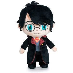 Peluche Harry Potter 10 cm
