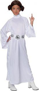 Disfraz Princesa Leia™ Deluxe Infantil L