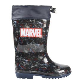 Botas Lluvia Pvc Avengers.jpg