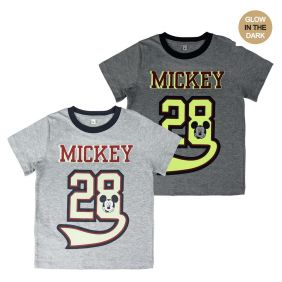 Camiseta Corta Premium Glow In The Dark Single Jersey Mickey.jpg