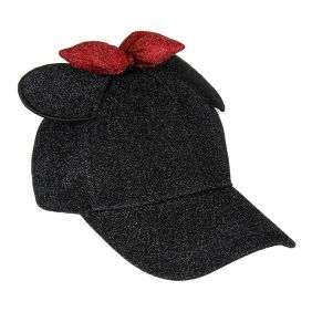 Gorra Baseball Brillante Minnie.jpg