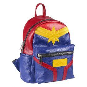 Mochila Casual Moda Captain Marvel.jpg