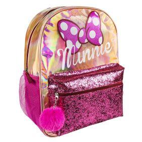 Mochila Casual Moda Minnie 31cm.jpg