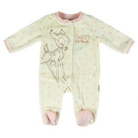 Pelele Disney Bambi bebe.jpg