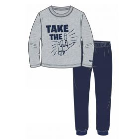 Pijama Largo Fortnite Take The.jpg