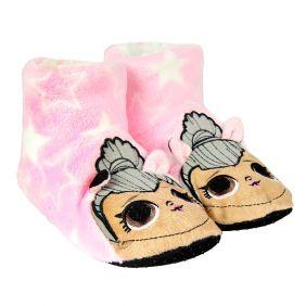 Zapatillas De Casa Bota diva Lol.jpg