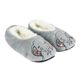 Zapatillas De Casa Suela Blanda Disney Dumbo.jpg