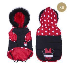 Abrigos Para Perro XS  Minnie Mouse