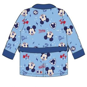 Batín Bebe Coral Fleece Mickey