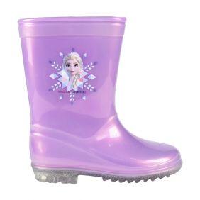 Botas Lluvia Pvc Frozen 2