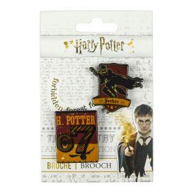 Broche Harry Potter