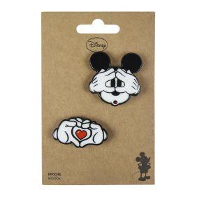 Broche Mickey