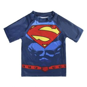 Camiseta baño, Superman. jpg