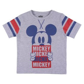Camiseta Corta Mickey