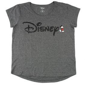 Camiseta Corta Premium Disney Adultos