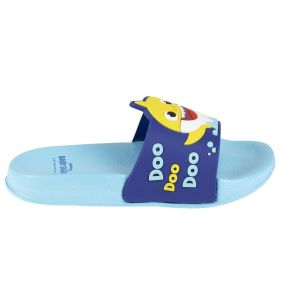 Chanclas Piscina Baby Shark