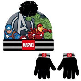 Conjunto 2 Piezas Avengers