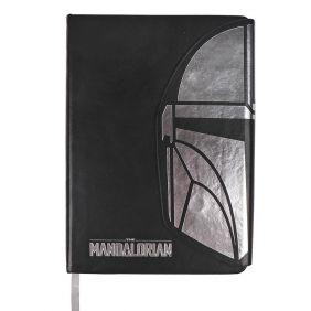 Cuaderno De Notas Polipiel The Mandalorian