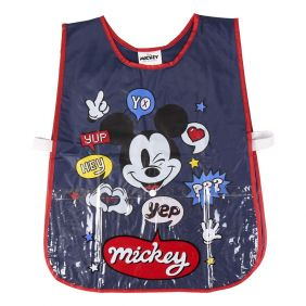 Delantal Impermeable Mickey